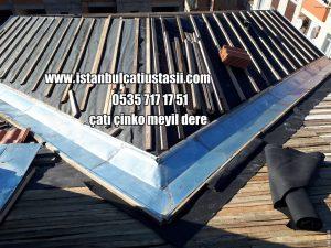 Çinko çatı meyil deresi kaplama fiyatları- Çinko çatı vadi dere kaplama fiyatları- Titanyum çinko çatı vadi dere kaplama fiyatları-