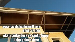 Eksiz çinko oluk fiyatları, Eksiz çatı oluk fiyatları, Çekme yağmur çatı yağmur iniş borusu,