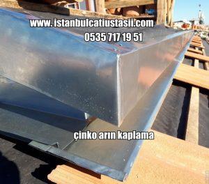 Titanyum çinko dere oluk kaplama fiyatları- Çinko eteklik deresi fiyatları- Titanyum çinko arın kaplama fiyatları- çinko çatı alın kaplama fiyatlar