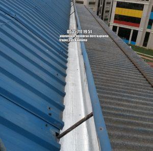 27, Teras çatı membran uygulaması, teras üstü membran kaplama, temele membran nasıl uygulanır, membran duvara nasıl yapıştırılır, çatı membran montajı, çatı membran montajı nasıl yapılır,