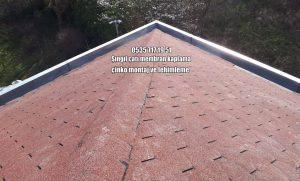 32, Çatı dere alüminyum folyolu membran fiyatları, alüminyum membran ile gizli dere yapılması, alüminyum membran deresi fiyatları, alüminyum membran deresi, çatı kaplama membran fiyatları