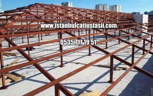 36, demir profil çatı, demir profil çatı modelleri, demir profil teras kaplama, demir profil teras modelleri, demir profilden teras çatı yapımı, demir profilden teras çatı yapımı fiyatları